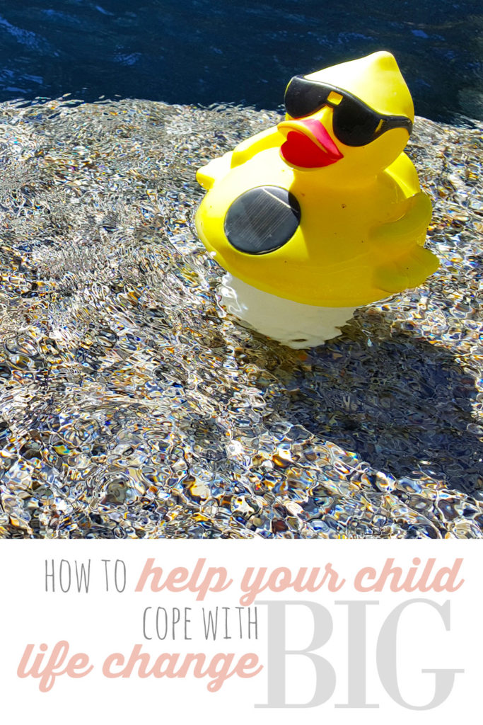 Build your toddler coping skills