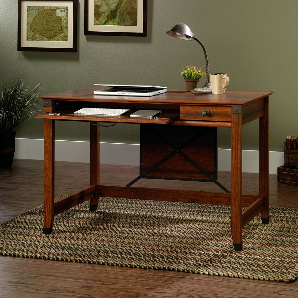 Washington Cherry Desk