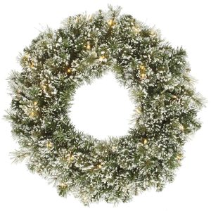 Cashmere Wreath