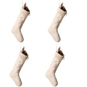 Ivory Stocking