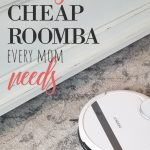 I found the best robot vacuum for pet hair and it's even a cheap robot vacuum! I have 3 dogs and a cat and this is the best robot vacuum cleaner I've had yet. Plus, I'm going to let you in on my secret to getting a roomba for cheap if you're in the market for a cheap robot vacuum. If you're anything like me, you NEED this in your life! Goodbye wasted hours of cleaning the floor! #roomba #robotic #vacuums #alternative #cheap #savemoney