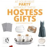 Love these hostess gift ideas!! Great for parties or dinner parties, Thanksgiving dinners, or even a thank you gift for a baby shower! Thanking a hostess with hostess gifts after a dinner or dinner parties is so important, but sometimes finding a last minute or DIY hostess gift idea can be a challenge. Check out this post for hostess gift ideas for thank you gifts.